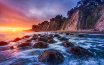 Going Coastal: Awesome Seascape Photography Tips