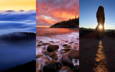My Favorite American National Parks For Photography