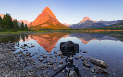 Photo Equipment: What's In The Bag?