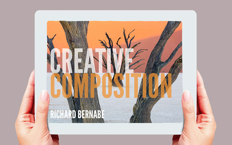 CREATIVE COMPOSITION: Image Design Masterclass