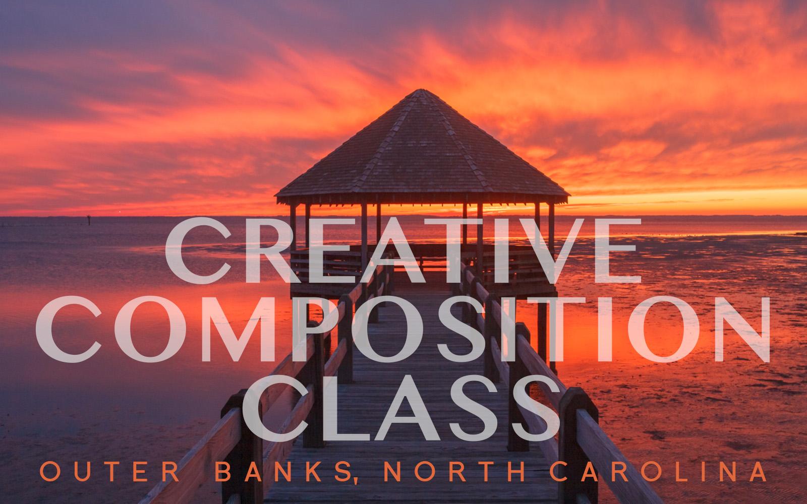 Creative Composition Class