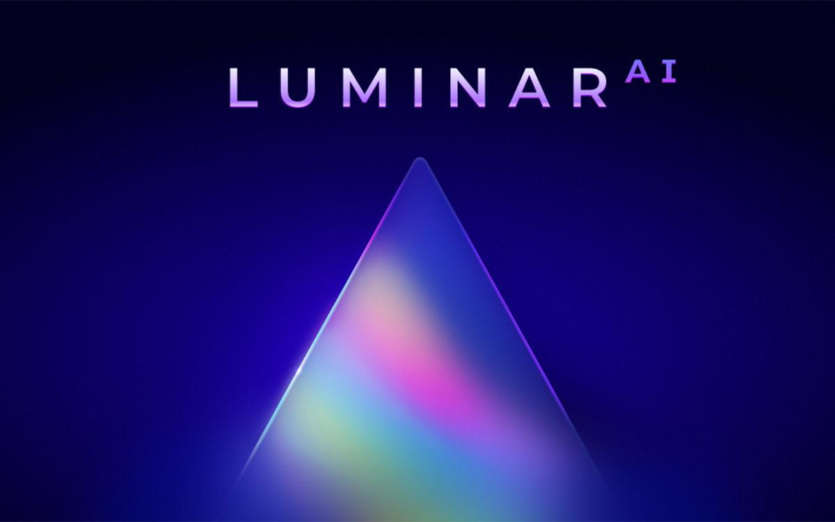 Skylum Software Releases Luminar AI