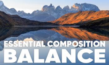 Essential Composition: Balance