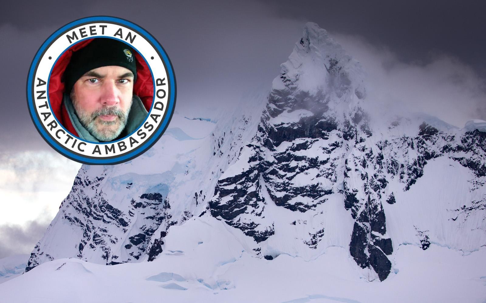 Antarctic Ambassador