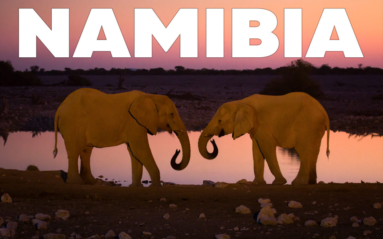 Namibia: 8 Stunning Locations Photographers Must Visit